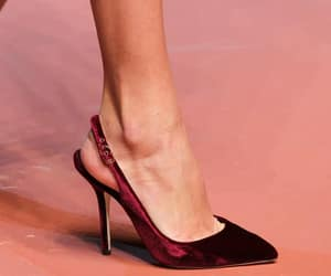 chic, Dolce & Gabbana, and shoes image