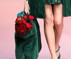chic, Dolce & Gabbana, and handbag image