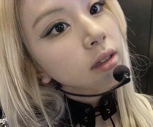 kpop, twice, and chaeyoung image