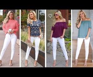 fashion, moda, and trendy image
