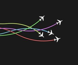 background, desktop, and fly image