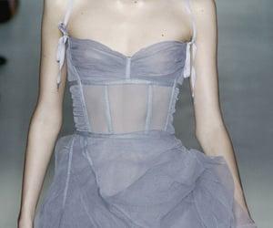 fashion and model image