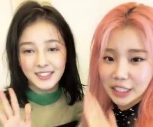 girls, kpop, and Nancy image