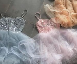 amazing, beautiful, and dress image