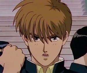 aesthetic, 90's, and anime image