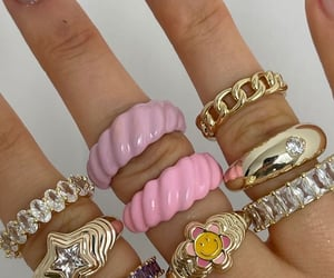 accessories, bling, and color image