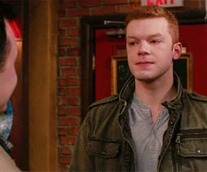 gif, series, and ian gallagher image