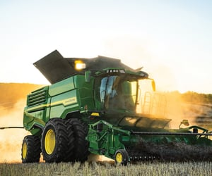 combine-harvester and combine-harvester-parts image