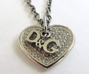 etsy, vintage necklace, and designer necklace image