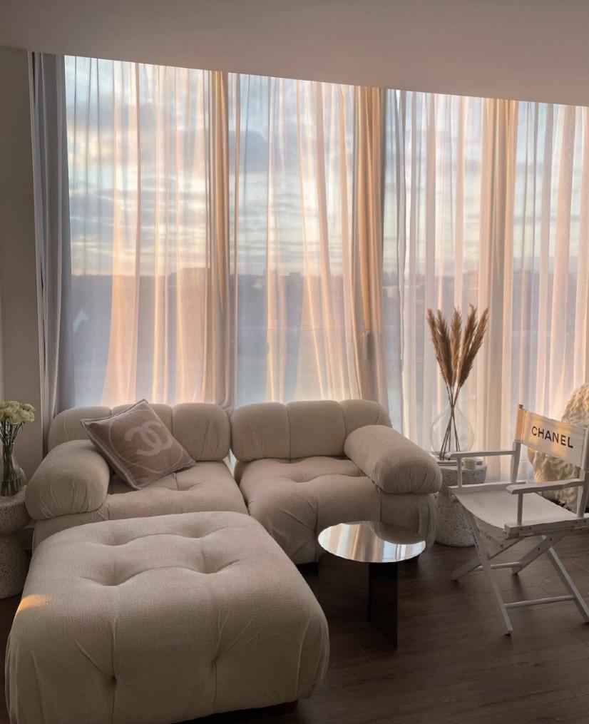 interior, modern, and decor image