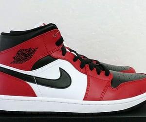 basketball shoes, jordan sneakers, and air jordan 1 image