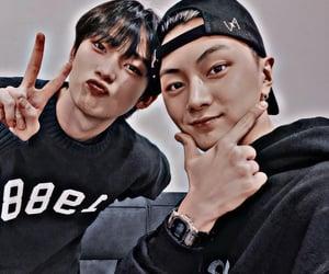 jay, kpop, and sunoo image