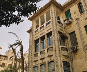 architecture, building, and cairo image