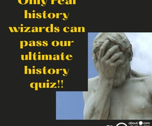 history, quiz, and quizzes image