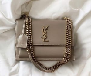 fashion, luxury, and handbag image