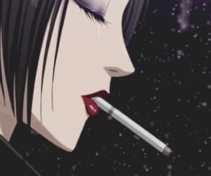 Ai Yazawa, dark, and manga image
