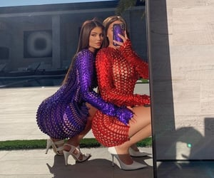 kylie jenner and girls image