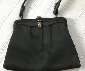 etsy, vintage handbag, and heidistreasurechest image