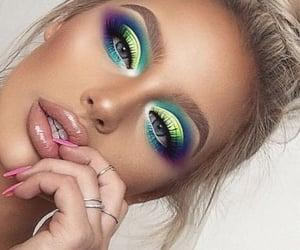 makeup, make, and style image