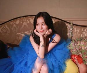 kpop, wheein, and jung wheein image