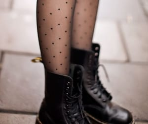 boots, aesthetic, and here we go again image
