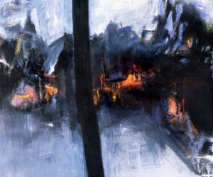 abstract artist, Abstract Painting, and abstract expressionism image
