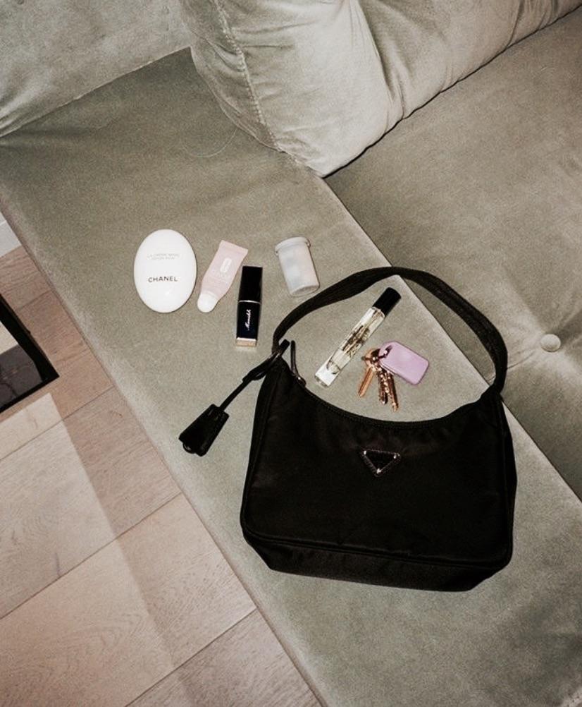 bag, beauty, and a image