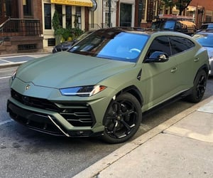 car, Lamborghini, and expensive image