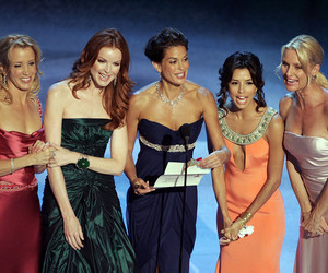 beautiful, Desperate Housewives, and dress image