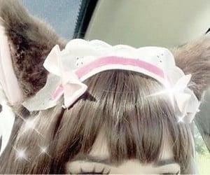 pink, soft, and japancore image