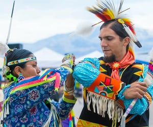 culture, indigenous, and north america image