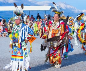 southern paiute, culture, and indigenous image