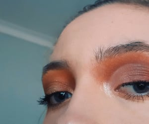 create, red, and eyebrows image