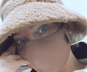 blue eyes, elsa hosk, and gorgeous image