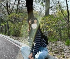 actress, street, and asian image