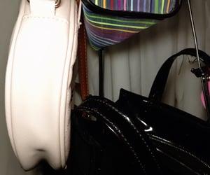 fashion, forever21, and handbags image
