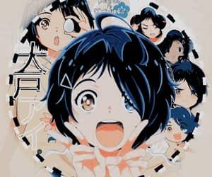 pic, ai, and anime image