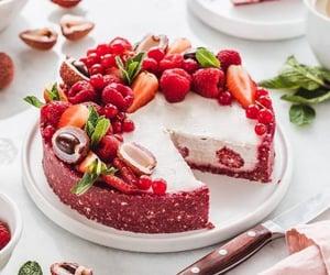 amazing, beautiful, and cake image