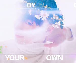 aesthetic, make your own, and 더보이즈 image