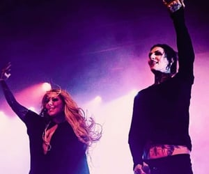 concert, in this moment, and maria brink image