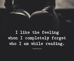 books, escape, and bookworm image