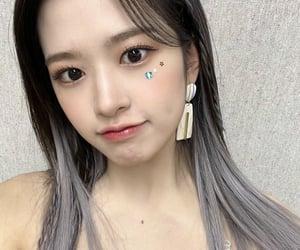 girl group, izone, and yujin image