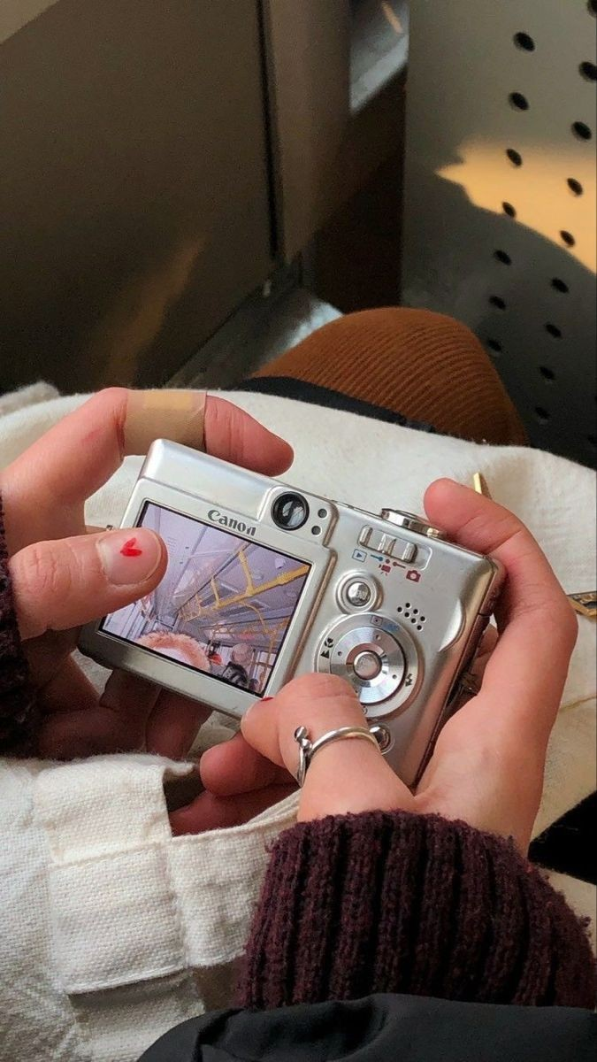 camera, aesthetic, and cute image