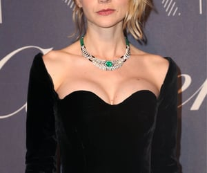 an education, cartier, and red carpet image