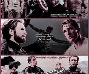 fandom, Lyrics, and Marvel image
