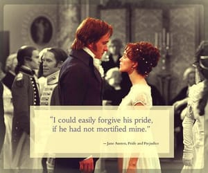 aesthetic, prejudice, and darcy image
