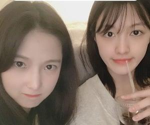 clc, oh seunghee, and choi yujin image