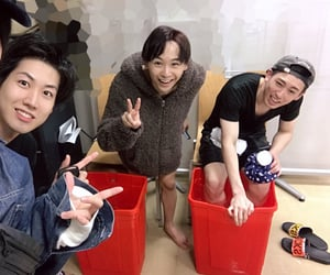 actors, japanese, and katou ken image