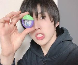 actor, japanese, and katou ken image