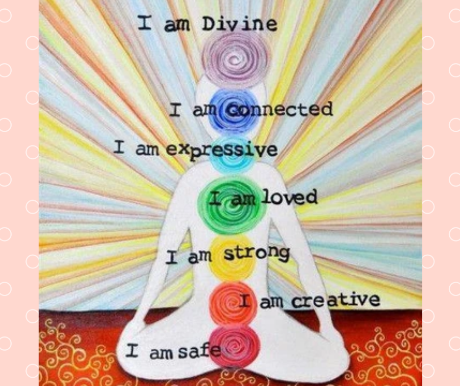 article, reiki, and positive thoughts image
